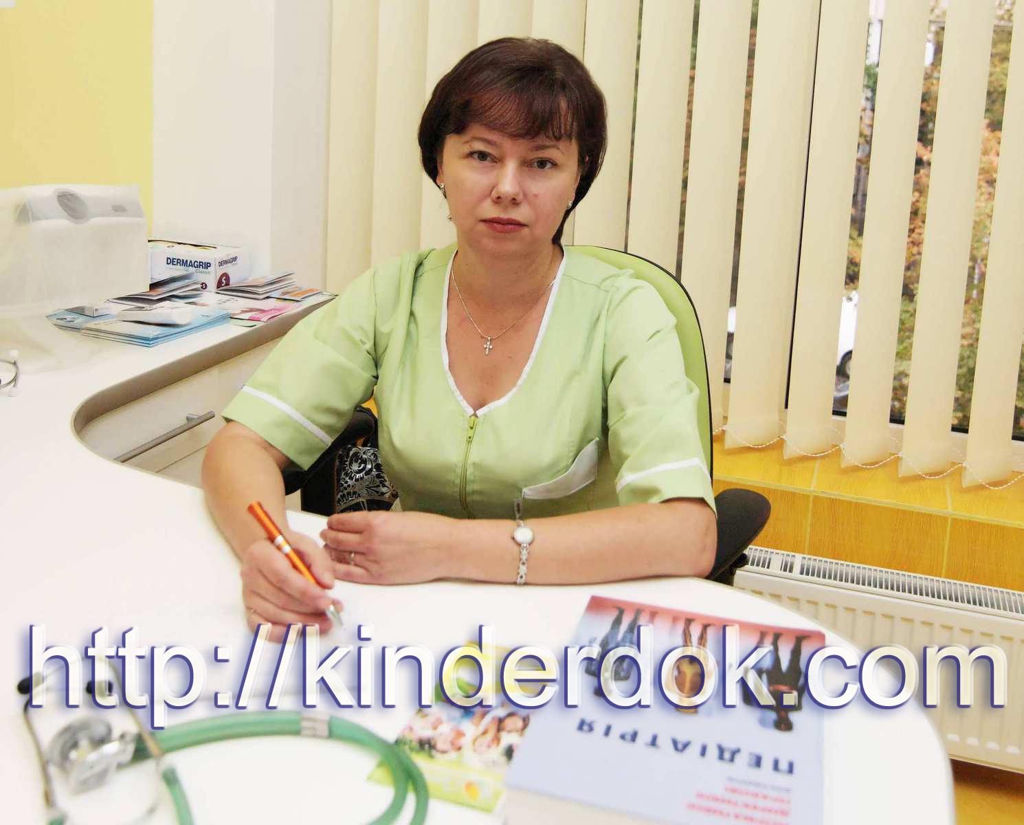 детский эндокринолог диетолог химки